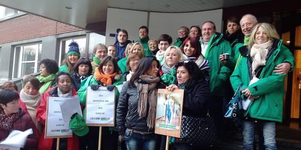 Liège: cela grogne à Saint-Joseph - La DH