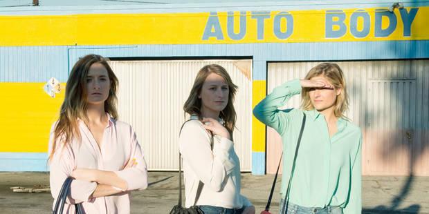 Les 3 filles de Meryl Streep, égéries désinvoltes pour & Other Stories - La DH