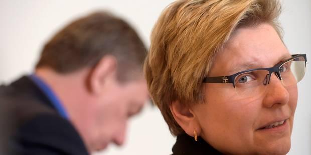 Fraude fiscale: Sleurs (N-VA) veut des moyens supplémentaires - La DH