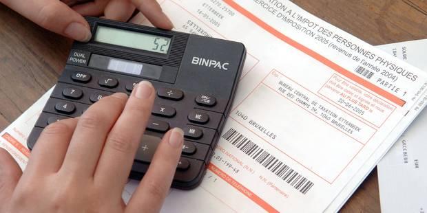 Un bug informatique bloque les remboursements du fisc - La DH