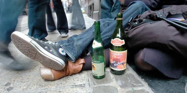 La lutte contre la vente d'alcool aux mineurs s'intensifie - La DH