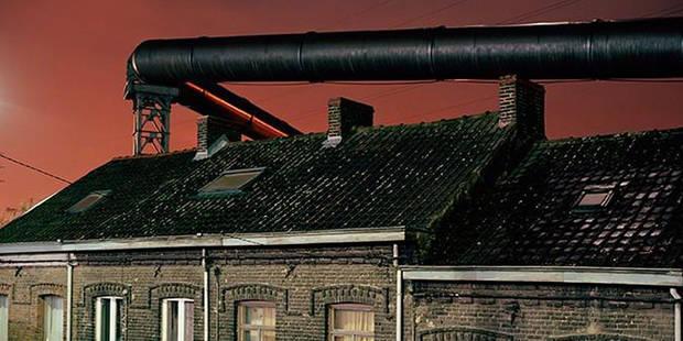 Finalement pas de prix du World Press Photo Troilo et ses photos sur Charleroi - La DH