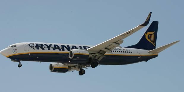 Ryanair va relier Bruxelles à Berlin - La DH
