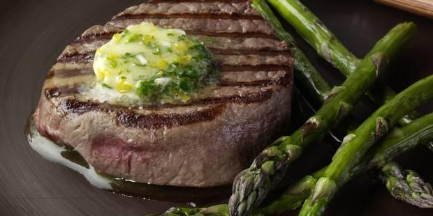 Nos bonnes adresses bruxelloises de viande rouge - La DH