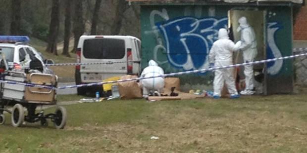 Un sans-abri mortellement poignardé à Bruxelles, un suspect présenté au juge d'instruction - La DH