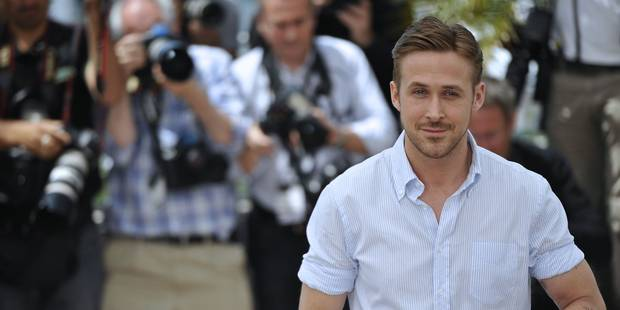 Ryan Gosling se dandine à 12 ans, et ça buzze - La DH