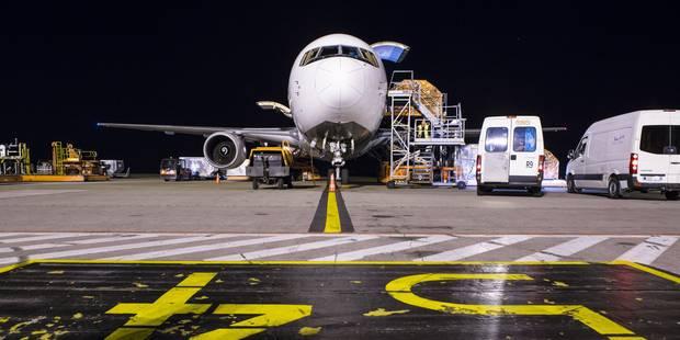 Liege Airport va accueillir 50.000 touristes chinois par an - La DH