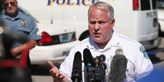 USA: le chef de la police de Ferguson, accusée de racisme, a démissionné - La DH