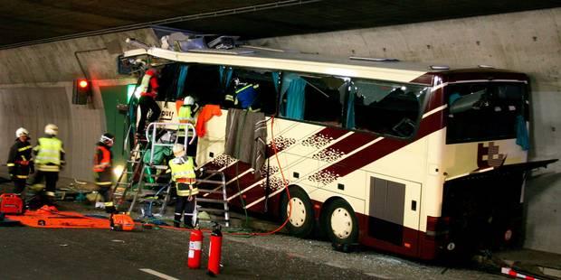 Accident de Sierre: les familles des victimes attendues en Suisse - La DH