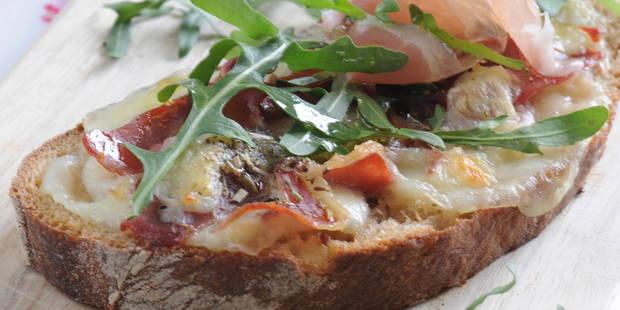 Le Parmesan et le Jambon de Parme, symboles du savoir-faire italien - La DH