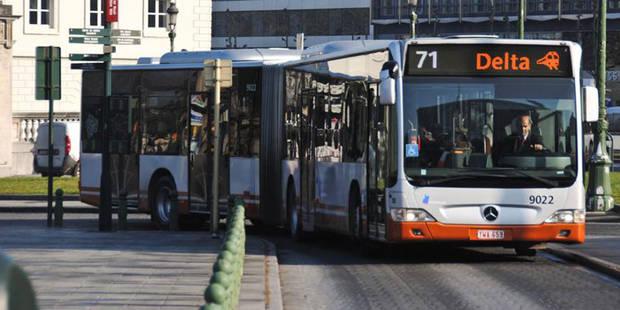 Une décision d'ici la fin de l'année concernant la ligne 71 à Bruxelles - La DH