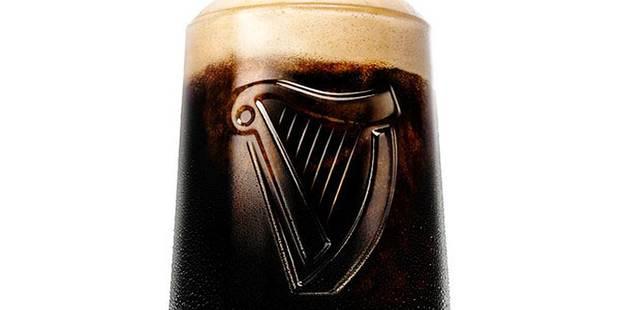 C'est aussi la fête de la Guinness - La DH