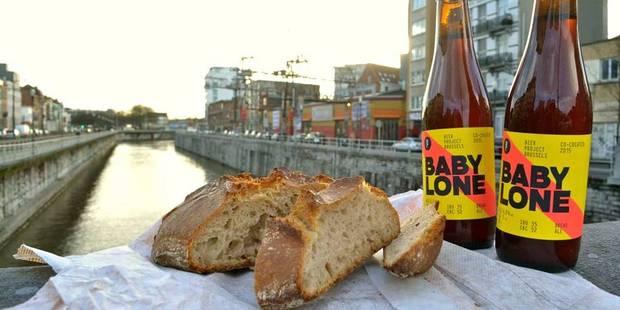 Recycler du pain pour fabriquer de la bière... - La DH