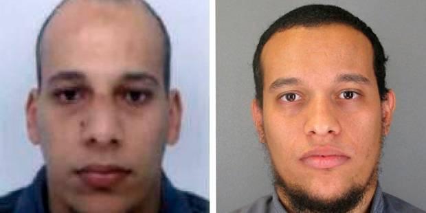 Paris Match publie des photos des cadavres des Kouachi - La DH