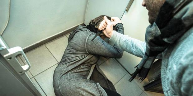 Un Waimerais condamné pour le viol d'une adolescente - La DH