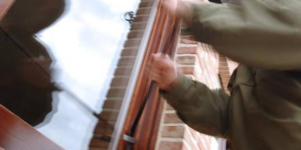 Savez-vous quelque chose sur ces voleurs qui agissent dans la région de Namur, Huy et Eghezée - La DH