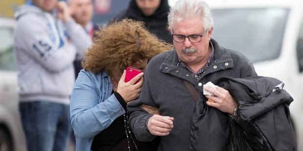 Crash A320: Lufthansa affrêtera jeudi deux vols vers la France pour les proches de victimes - La DH