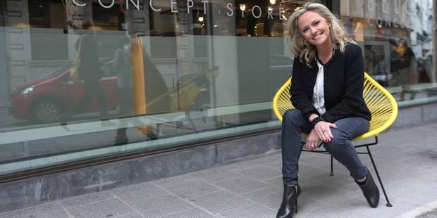 """Barbara Louys revient sur son licenciement: """"Je ne comprends toujours pas"""" - La DH"""