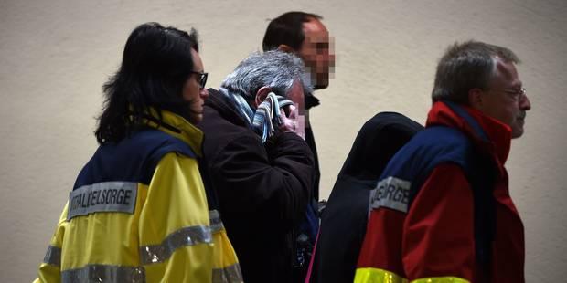 Crash A320: combien la compagnie devra-t-elle verser aux familles des victimes? - La DH