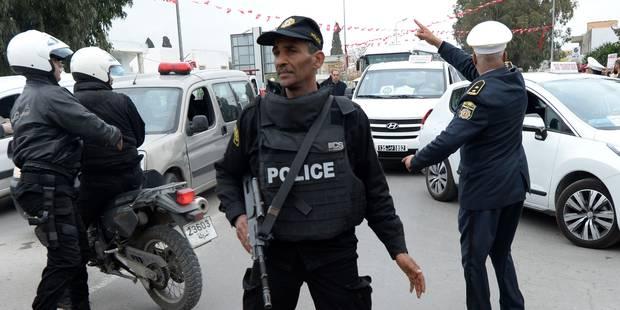 Attaque du musée du Bardo: neuf hommes armés du principal groupe djihadiste tunisien tués - La DH