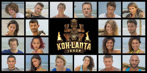 Koh Lanta: découvrez les 20 candidats ! - La DH