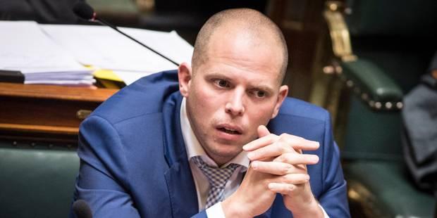 7 millions d'euros supplémentaires pour Francken via la taxe sur les primo-arrivants - La DH