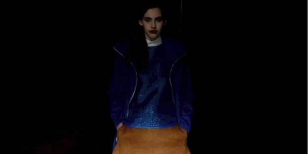 La série Twin Peaks a 25 ans : un styliste belge lui rend hommage en une vidéo - La DH