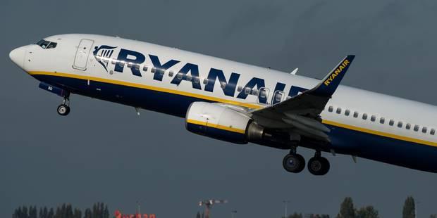 Des vols annulés ou retardés dans les aéroports belges jeudi - La DH