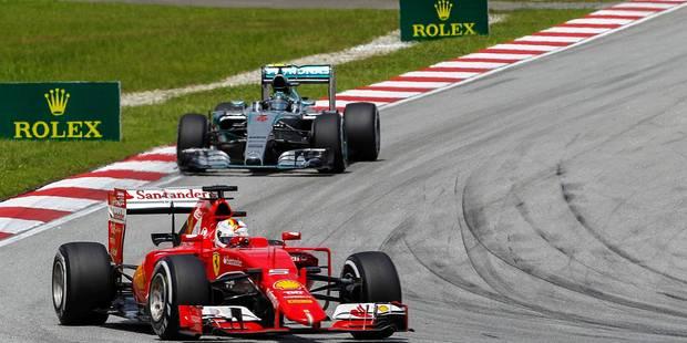 """Ecclestone: """"N'attendons pas de voir la F1 disparaître"""" - La DH"""