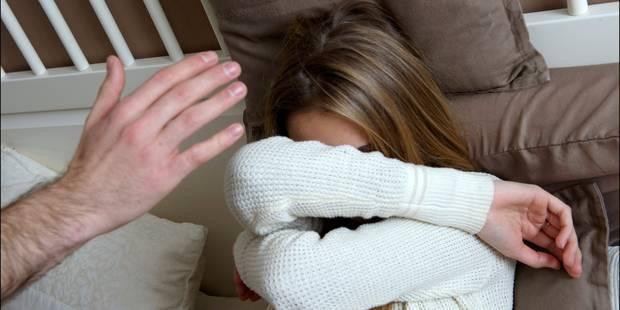 """""""Si tu me quittes, je t'écrase en voiture"""": Malgré les violences, ce couple a repris une vie commune - La DH"""