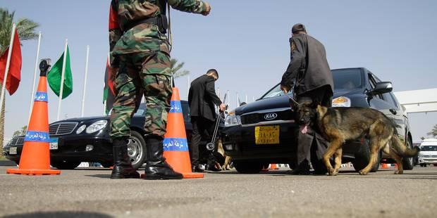 Egypte: 2 attaques de l'EI contre l'armée et la police dans le Sinaï, 12 morts - La DH