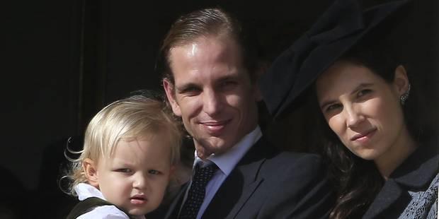 Un nouveau bébé à Monaco - La DH