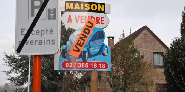 Plus de 45.000 Belges ne parviennent plus à rembourser leur prêt hypothécaire - La DH
