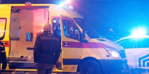 Ludivine Druez, une Tournaisienne de 28 ans, meurt dans un tragique accident - La DH