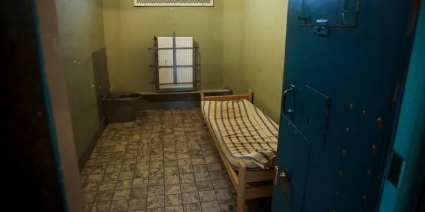 60% des détenus étrangers n'ont pas de titre de séjour - La DH