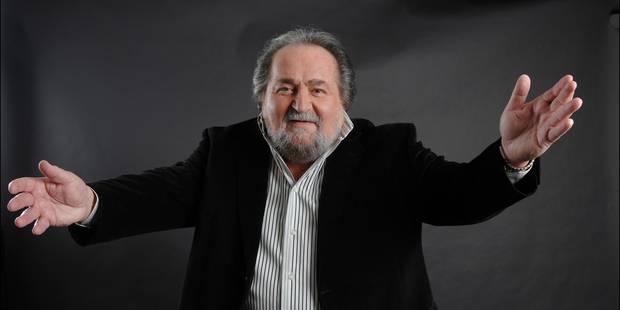 Le chanteur Richard Anthony est décédé - La DH