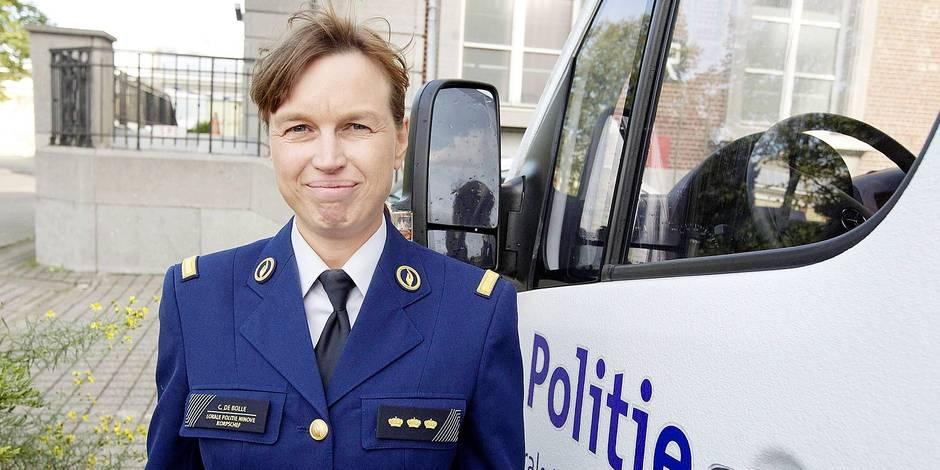 Un musulman intégriste infiltre le top de la police - La DH