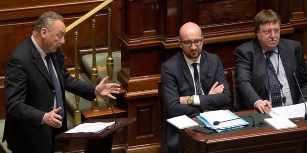 Les salaires belges et les loyers wallons non indexés - La DH