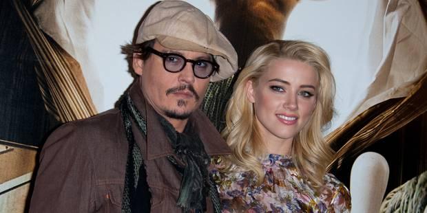 Johnny Depp au plus bas? - La DH