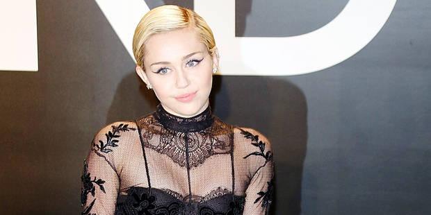 Miley Cyrus, célibataire ! - La DH