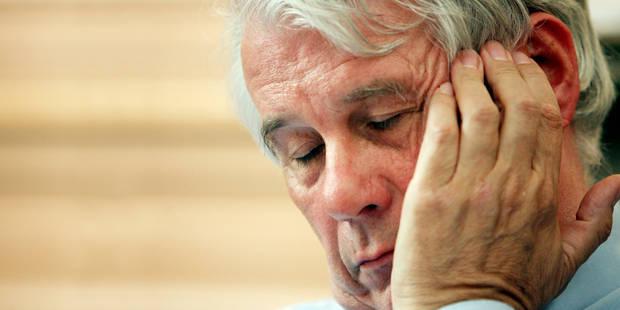 Charleroi: Lucien Cariat soupçonné d'avoir reçu des pots-de-vin à l'ICDI - La DH