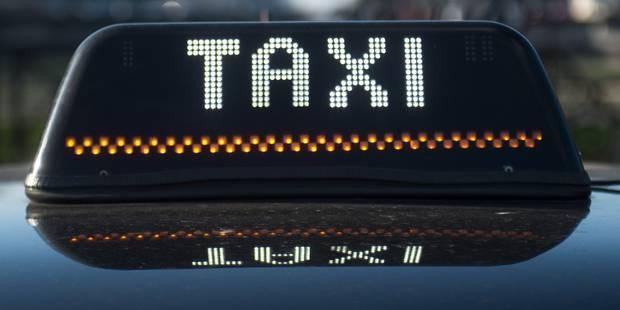 """Peine avec sursis total pour le """"taximan fou de Brussels Airport"""" - La DH"""
