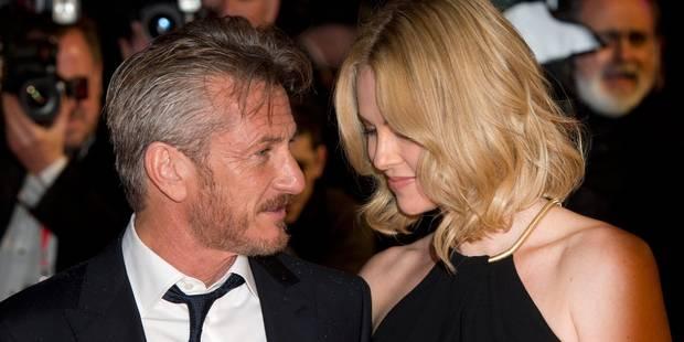 Charlize Theron et Sean Penn, bientôt un enfant ? - La DH