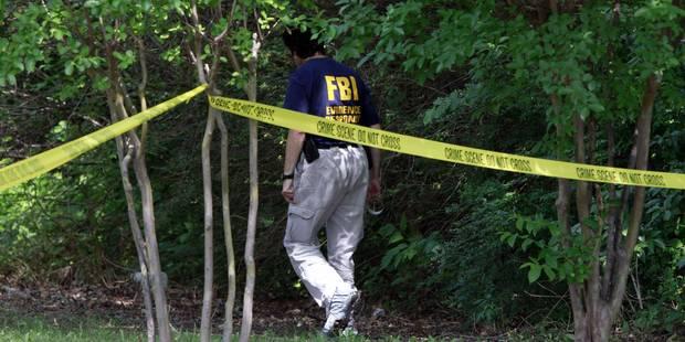 Un policier du Texas abat deux jihadistes présumés lourdement armés - La DH