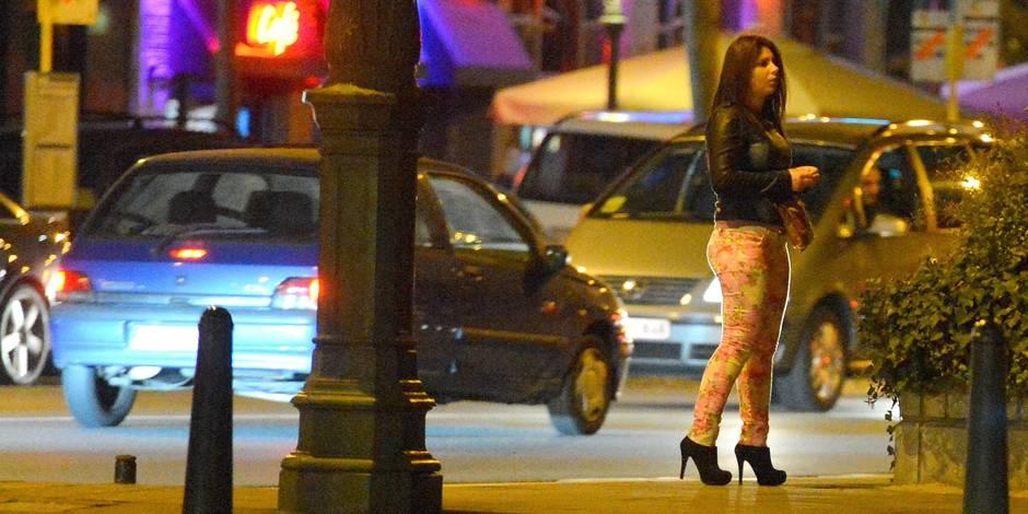 Le règlement prostitution de Charleroi est un échec - La DH