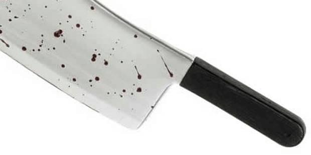 Six ans de prison requis pour une tentative de meurtre au hachoir - La DH