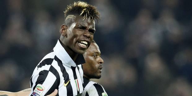 Chelsea et City contre-attaquent pour Paul Pogba - La DH