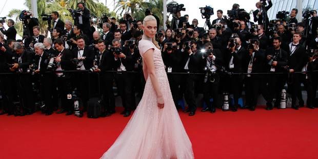 Cannes: première montée des marches et frénésie pour les stars (IMAGES) - La DH