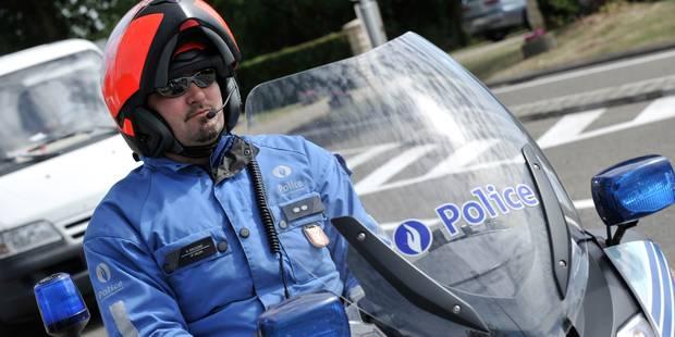 Accident mortel à Chassepierre: deux motards tués - La DH