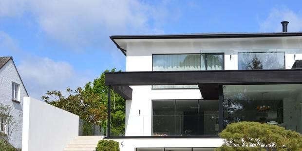 Architecte, Maison - Tout